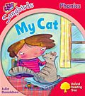 Oxford Reading Tree: Level 4: More Songbirds Phonics: My Cat