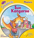 Sue Kangaroolevel 5