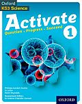 Activate: Student Book 1