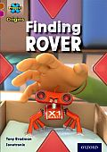 Project X Origins: Brown Book Band, Oxford Level 10: Lost and Found: Finding Rover