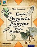 Project X Origins: Grey Book Band, Oxford Level 12: Myths and Legends: Silas Greenshield's Guide to Bunyips, Boggarts and Other Beasts