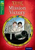 Oxford Reading Tree Treetops Time Chronicles: Level 12: Mission Victory