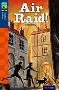Oxford Reading Tree Treetops Fiction: Level 14 More Pack A: Air Raid!