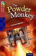 Oxford Reading Tree Treetops Fiction: Level 15: The Powder Monkey