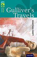 Oxford Reading Tree Treetops Classics: Level 16: Gulliver's Travels