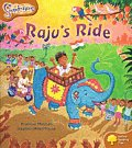 Oxford Reading Tree: Level 8: Snapdragons: Raju's Ride