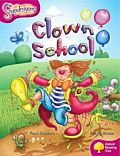 Oxford Reading Tree: Level 10: Snapdragons: Clown School