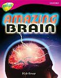 Oxford Reading Tree: Level 10a: Treetops More Non-Fiction: Amazing Brain