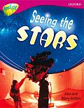 Oxford Reading Tree: Level 10a: Treetops More Non-Fiction: Seeing the Stars