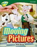 Oxford Reading Tree: Level 12a: Treetops More Non-Fiction: Moving Picture