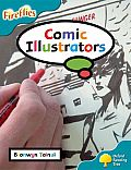 Oxford Reading Tree: Level 9: Fireflies: Comic Illustrators