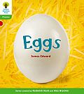 Oxford Reading Tree: Level 2: Floppy's Phonics Non-Fiction: Eggs