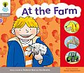 Oxford Reading Tree: Level 1: Floppy's Phonics: Sounds and Letters: At the Farm