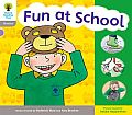 Oxford Reading Tree: Level 1: Floppy's Phonics: Sounds and Letters: Fun at School