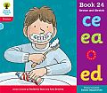 Oxford Reading Tree: Level 4: Floppy's Phonics: Sounds and Letters: Book 24