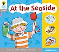 Oxford Reading Tree: Floppy Phonics Sounds & Letters Level 1 More a at the Seaside