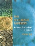 Self Made Tapestry Pattern Formation in Nature