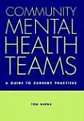 Community Mental Health Teams