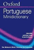 Oxford Portuguese Minidictionary 2nd Edition