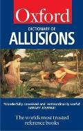 A Dictionary of Allusions