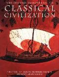 Oxford Companion to Classical Civilization