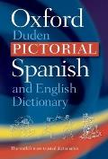 Oxford Duden Pictorial Spanish & English Dictionary