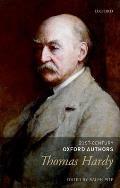 Thomas Hardy: Selected Writings
