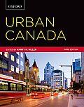 Urban Canada (3RD 14 Edition)