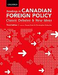 Readings in Canadian Foreign Policy (3RD 15 Edition)