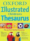 Oxford Illustrated Children's Thesuraus