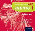 Animo: 1: Para Aqa Audio CDS