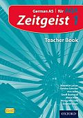 Zeitgeist: 1: Fur Aqa Teacher Book