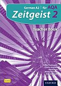 Zeitgeist: 2: Fur Aqa Teacher Book
