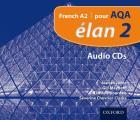 Elan: 2: Pour Aqa Audio CDS