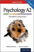 Complete Companions: A2 Mini Companion for Aqa a Psychology