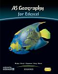 As Geography for Edexcel Student Bookstudents' Book