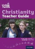 Living Faiths Christianity Teacher Guide