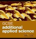 Gcse Additional Applied Science Student Book