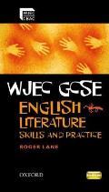 Wjec Gcse English Literature: Skills and Practice Book