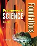 Framework Science Foundations. Year 8 - Student's Book