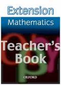 Extension Maths: Teacher's Book