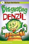 Oxford Reading Tree: All Stars: Pack 2: Disgusting Denzil