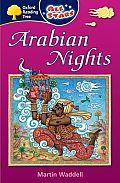 Oxford Reading Tree: All Starsarabian Nights Pack 3a
