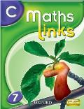 Mathslinks: 1: Y7 Students' Book C