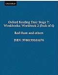 Oxford Reading Tree: Level 7: Workbooks: Workbook 2