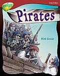 Oxford Reading Tree: Level 15: Treetops Non-Fiction: Pirates