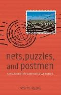 Nets Puzzles & Postmen An Exploration of Mathematical Connections
