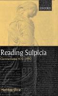 Reading Sulpicia: Commentaries 1475 - 1990