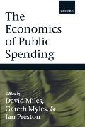 The Economics of Public Spending