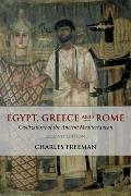 Egypt Greece & Rome Civilizations of the Ancient Mediterranean